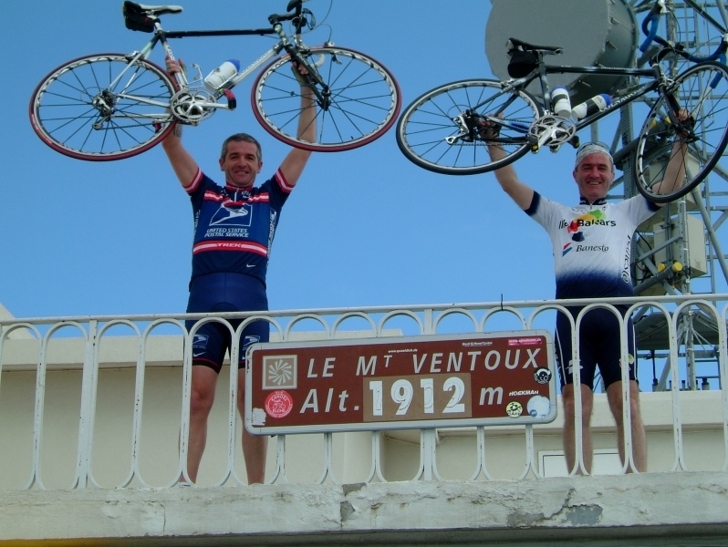 ETAPE AND MT. VENTOUX 020