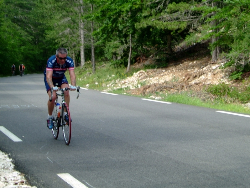 ETAPE AND MT. VENTOUX 036